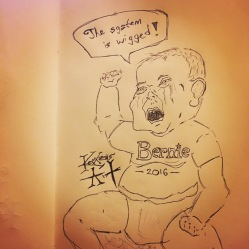 Bernie Bros