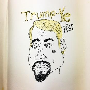 Trump-Ye